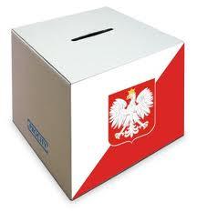Cardboard Ballot Boxes